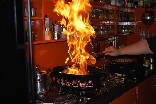 keukentechnieken