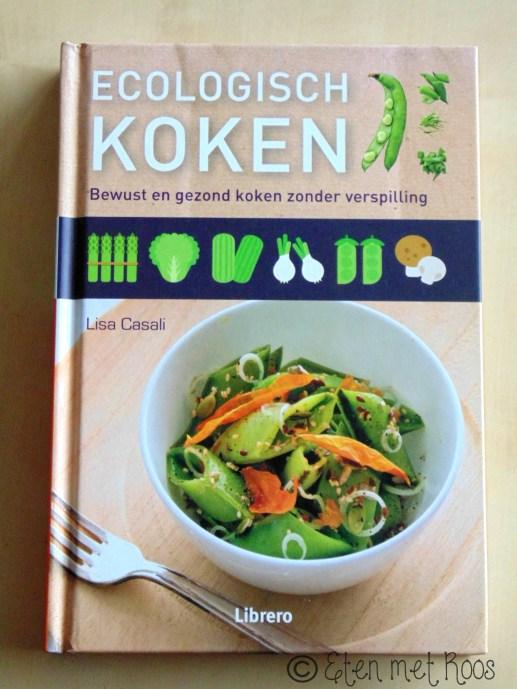 ecologisch koken