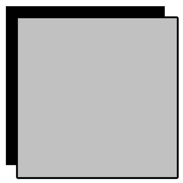 phenolic board solid color