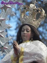 Virgen de Concepción, San Pedro las Huertas.