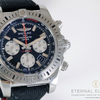 Breitling Chronomat 44 Airborne, 30th Anniversary Special Edition AB01154G/BD13
