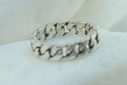 925 Chain Ring