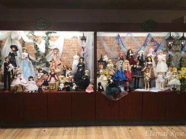 【SDGrベス・マーチ:薫】横浜の撮影会に参加してきました!