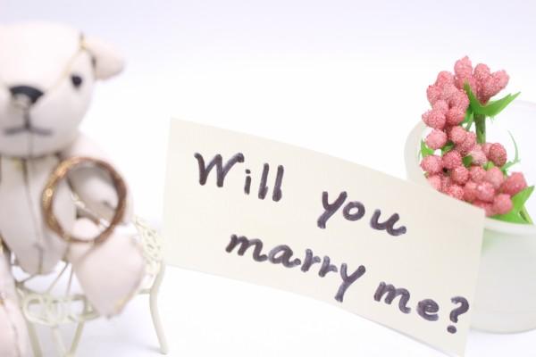 神奈川婚活は横浜藤沢結婚でサプライズプロポーズ