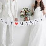 交際期間3~4か月で結婚が決められるの?