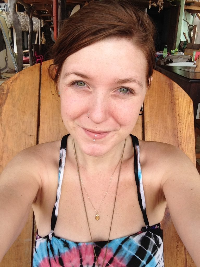 Meet Danie, the awesome traveler behind Like Riding a Bicycle