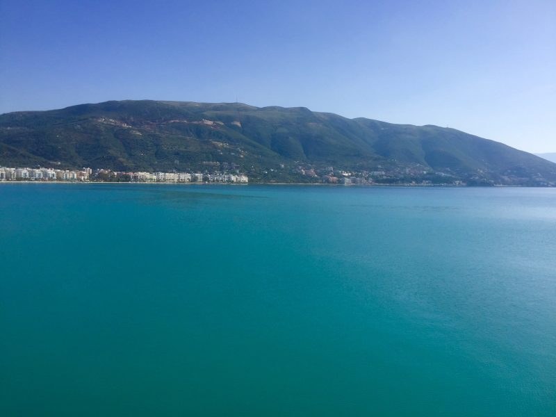 Vlora, one of the prettiest places to travel in Albania