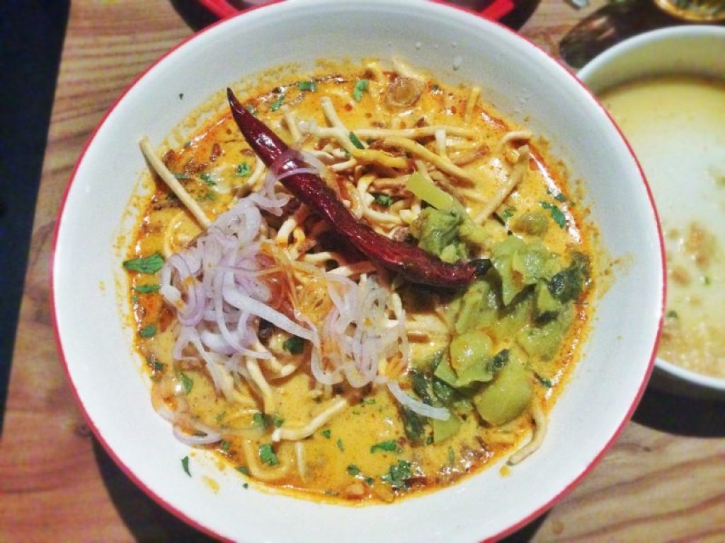 delicious thai is one of the world's best countries for food