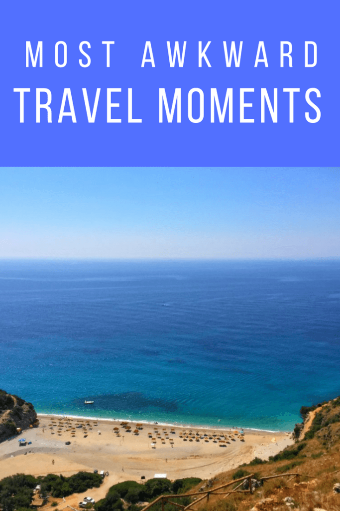 Travel's not all sunset beers and Instagrammable beaches - there's lots sweat, blood, tears, and plenty of crap (both literal and figurative) behind the scenes. Live vicariously through our embarrassing travel moments!