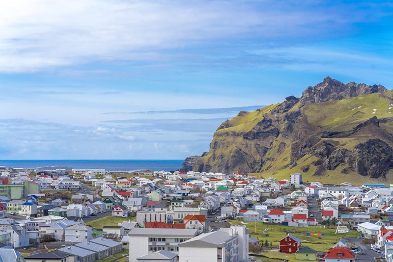 Westman Islands - Iceland off the beaten path