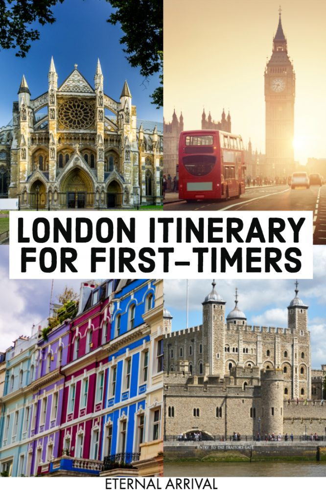 Planning your first trip to London? You need to read this London itinerary, with all the best things to do in London mapped out in an easy-to-follow format. This London travel guide includes the top London attractions, restaurant recommendations, food lover tips, best photography and Instagram spots, tips on where to stay in London, tips for Harry Potter lovers and budget travelers, and a few London secrets!