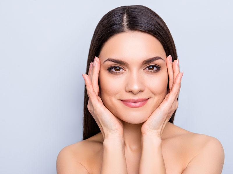 Beautiful Skin From Botox Treatment