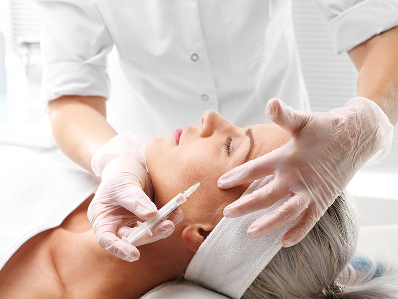 Botox Injections For Women
