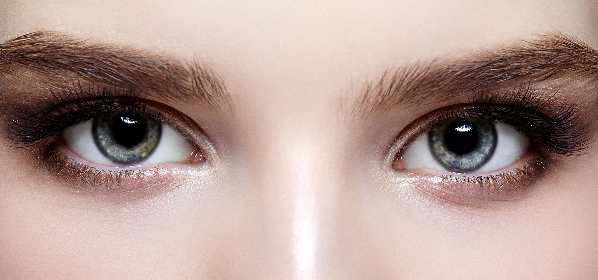Brow Extensions Training Course