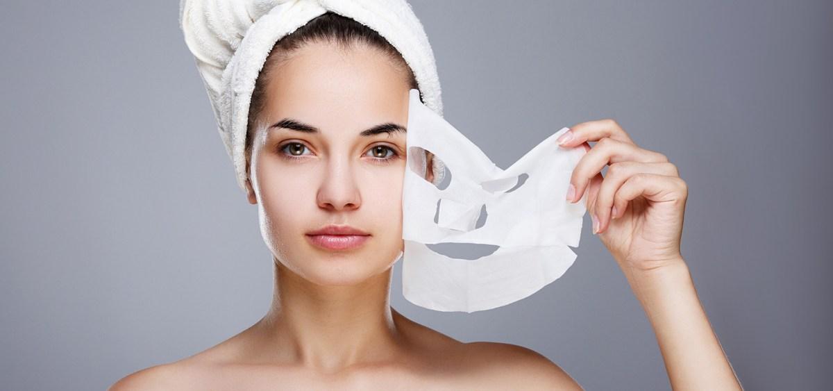 Carboxytherapy Face Mask