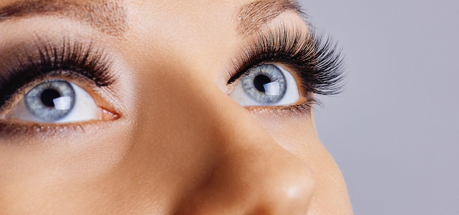 Classic Lash Eyelash Extensions
