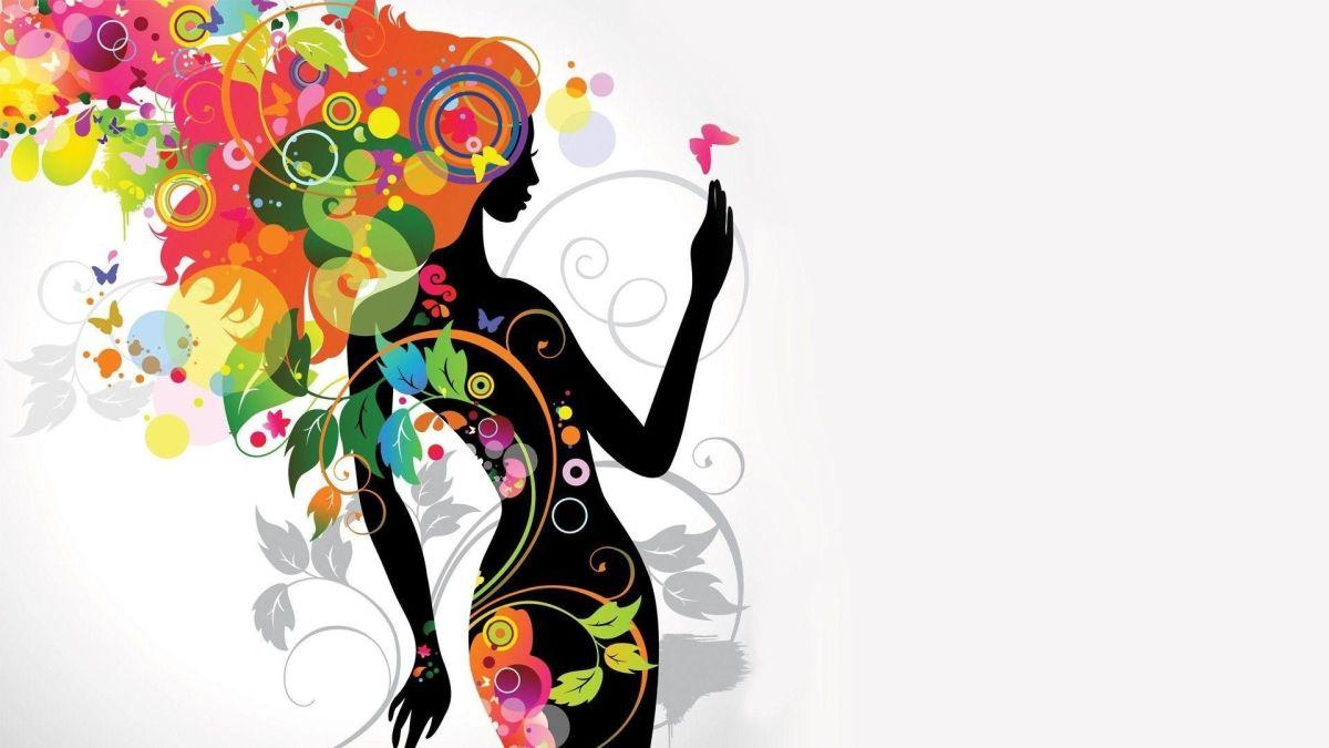 Desire Artistic Graphic