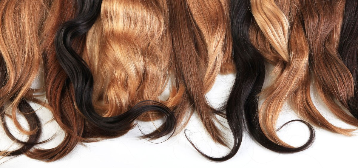 Hair Extensions Beauty School Course