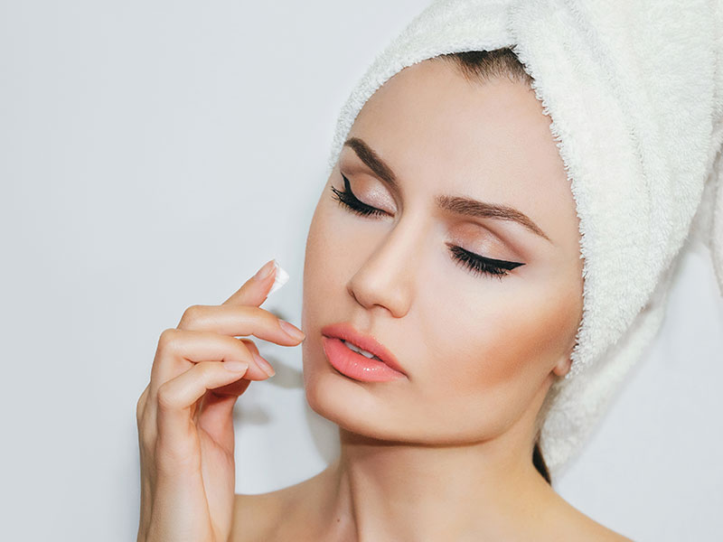 Hydro Facial Treatment Certification