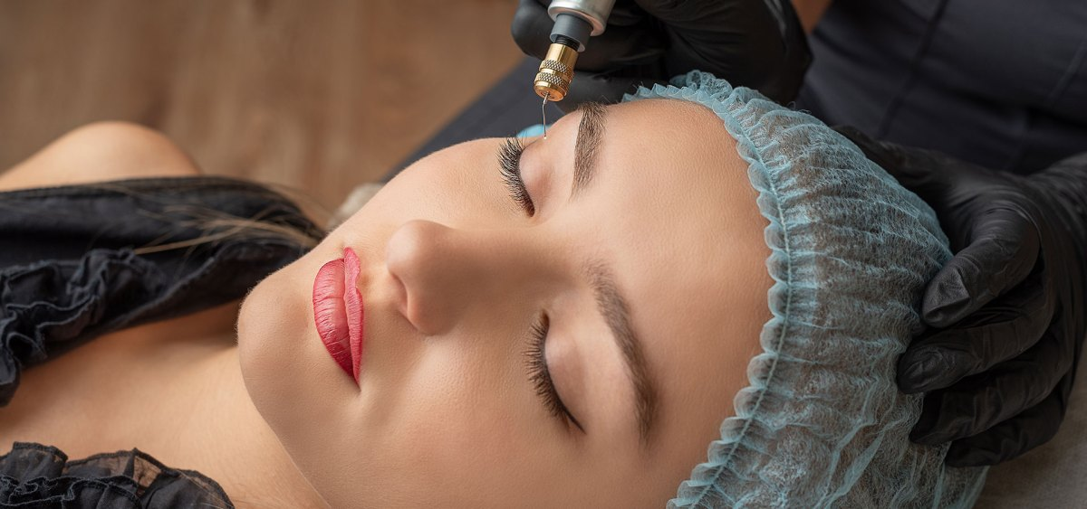 Plasmalift Rejuvenation Beauty School Course