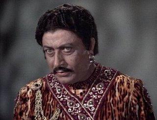 Kamal Kapoor in Raja Aur Runk