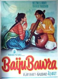 Baiju Bawra (1952)