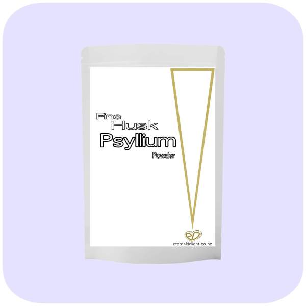 PSYLLIUM HUSK POWDER. NZ. ETERNALDELIGHT.CO.NZ