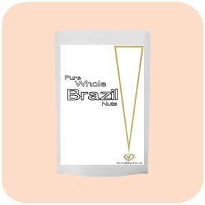 BRAZIL NUTS. ETERNALDELIGHT.CO.NZ