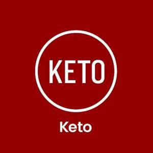 LOW CARB KETO CAT 2020