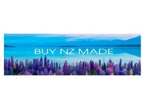 BUY NZ MADE