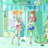 Summer Tears Diary - Aikatsu Stars! Lyrics & Translation