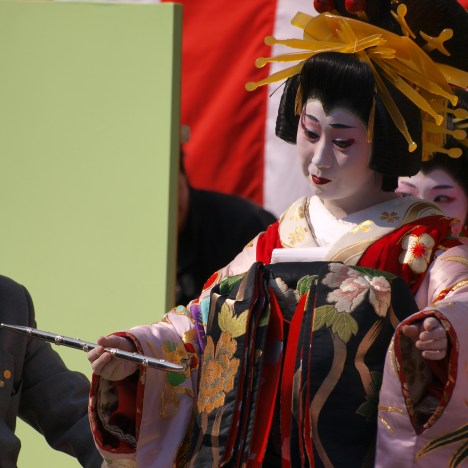 Japanese realities: konbini