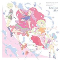 The Only Sun Light - Aikatsu Stars! Lyrics & Translation