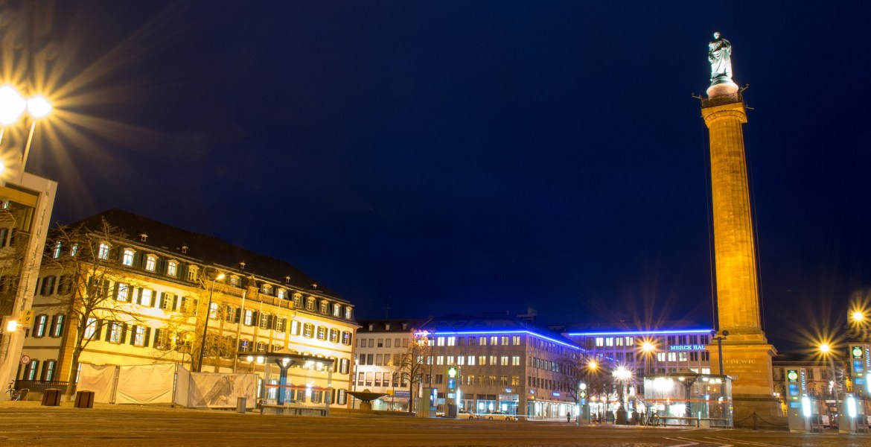 darmstadt notte