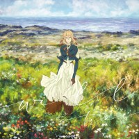 WILL (Violet Evergarden theme - English Version) - TRUE - Lyrics & Translation