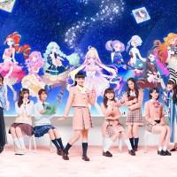 Bloomy*スマイル (Bloomy*Smile) - Aikatsu Planet! - Lyrics & Translation
