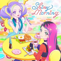FLYING TIPS - Aikatsu Planet! - Lyrics & Translation