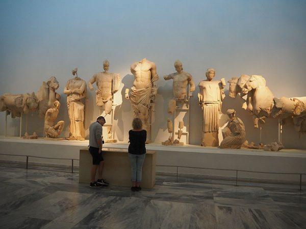 Ancient Olympia Eternal Greece Ltd Eric Cauchi