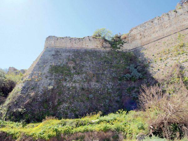 Koroni (Coroni) Castle copyright Eric C.B. Cauchi_ Eternal Greece_007