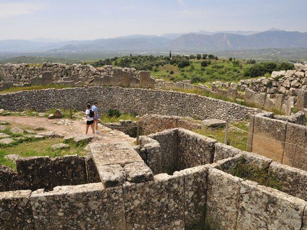 Mycenae_Eternal Greece Eric Cauchi_01