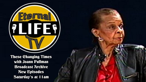 These Changing Times Program with Reverend Joann Pullman