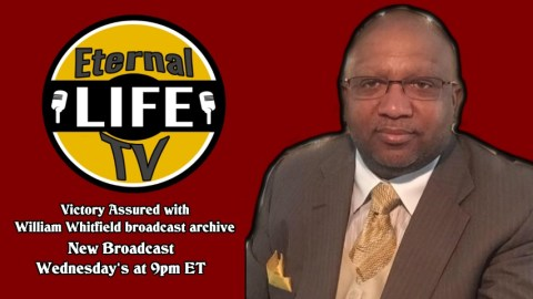 Pastor William Whitfield – Victory Assured Ministry broadcast