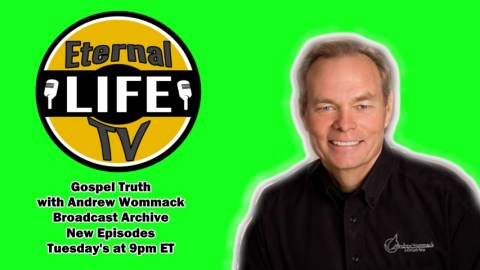 Gospel Truth with Andrew Wommack – New Episodes