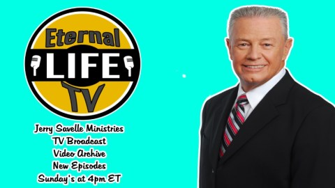 Jerry Savelle Ministries TV broadcast on demand