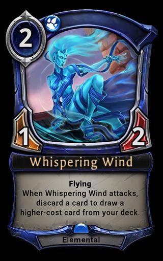 whisperingwind