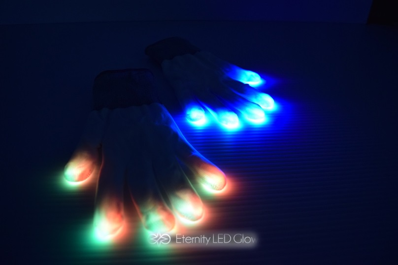 Led Blinking Lights