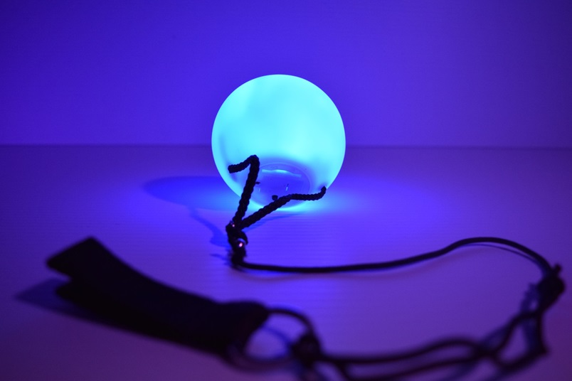 Blue Led Light Bulbs