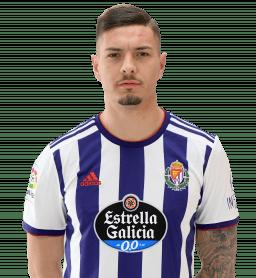 Javi Sánchez Valladolid
