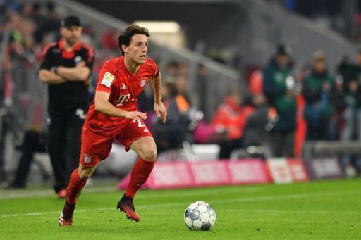 Odriozola Bayern