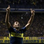 Wanchope, imparable
